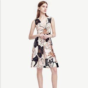 Blossom Flare Dress